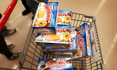 Last Shipment Of Hostess Twinkies Arrives In Chicago Area Stores