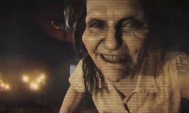 Resident Evil 7 Found Footage