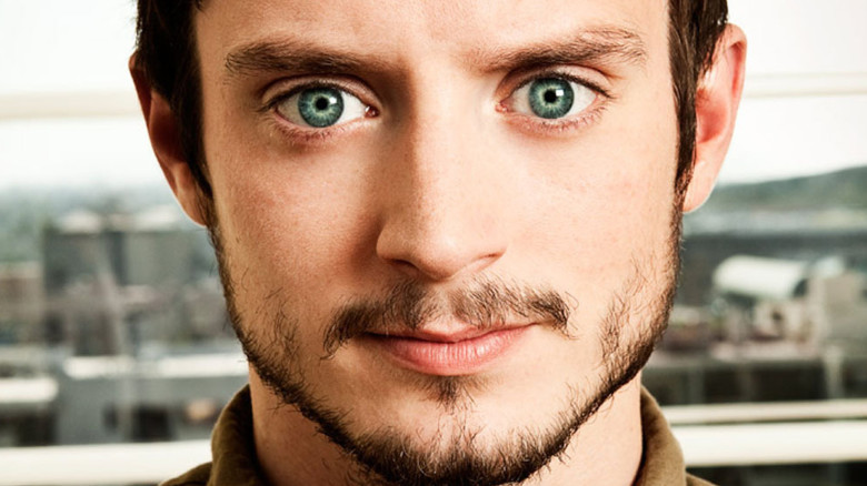 Elijah Wood Age Lord Of The Rings