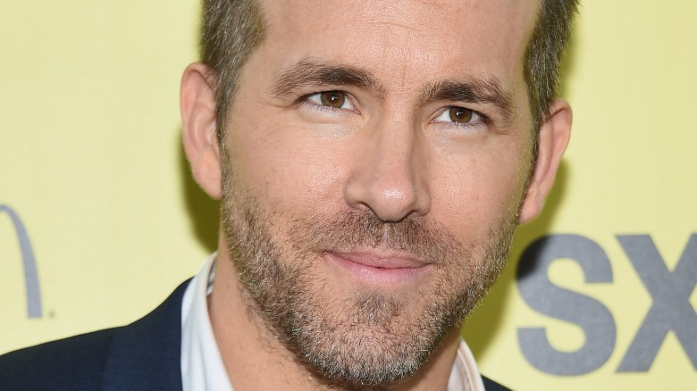 rooz Ryan Reynolds weighs in on Josh Brolin as Cable image