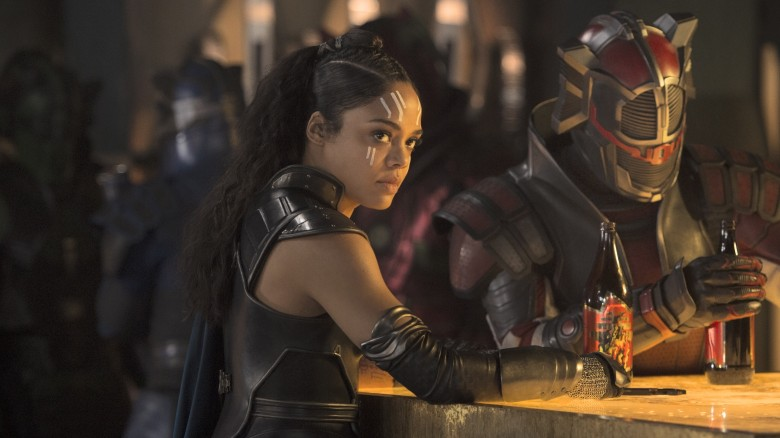 I Hate Monday Images Why Valkyrie from Thor...