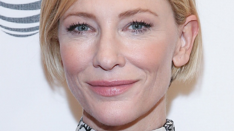 cate blanchett to join eli roth 39 s the house with a clock
