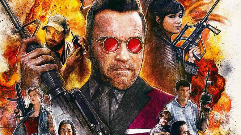 دانلود فیلم Killing Gunther 2017