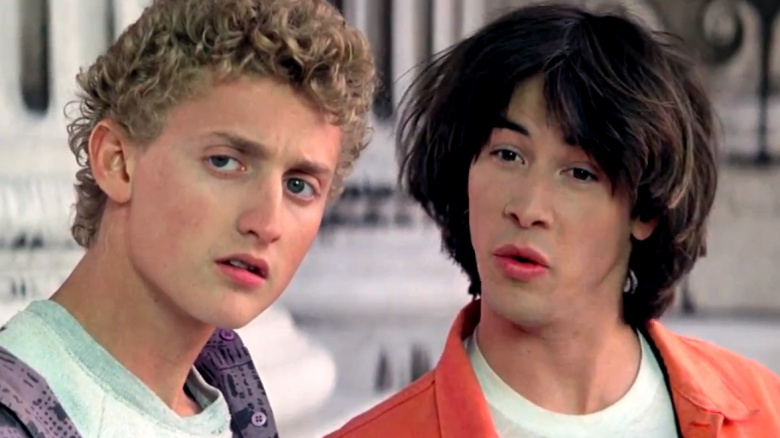 bill and ted - photo #7