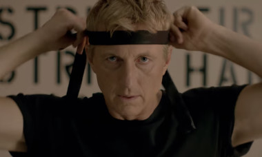 Cobra Kai Johnny