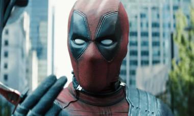 Deadpool 2 Ryan Reynolds