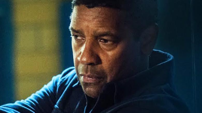 The Equalizer 2 Trailer Denzel Washington Is Back