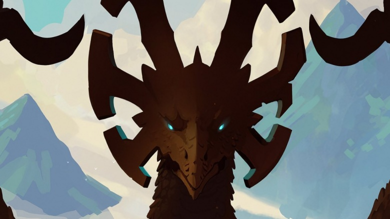 netflix orders animated series the dragon prince