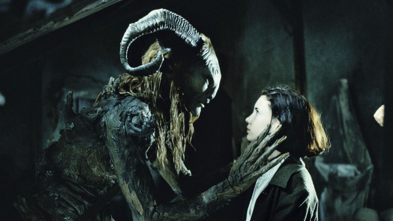 still from Pan's Labyrinth