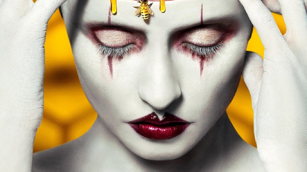 American Horror Story: Cult promo image