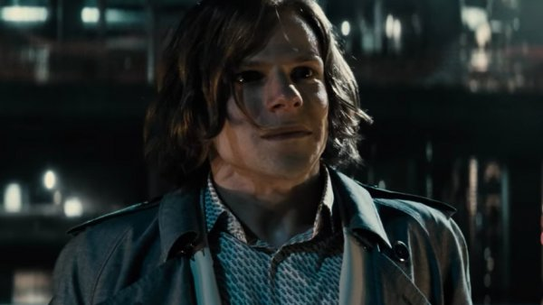 5 best and 5 worst DCEU characters