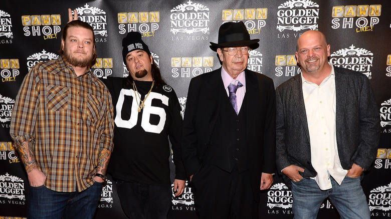 6 best and 6 worst Pawn Stars moments