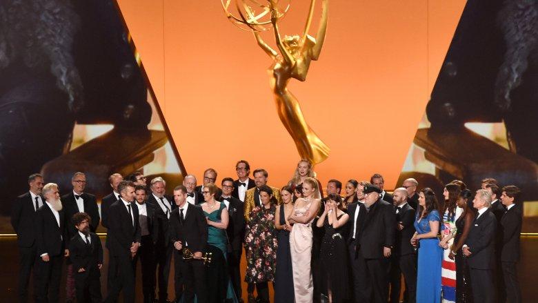 Emmy Award 2019 best worst