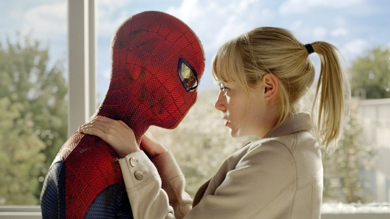 5 best and 5 worst things about the Amazing Spider-Man movies