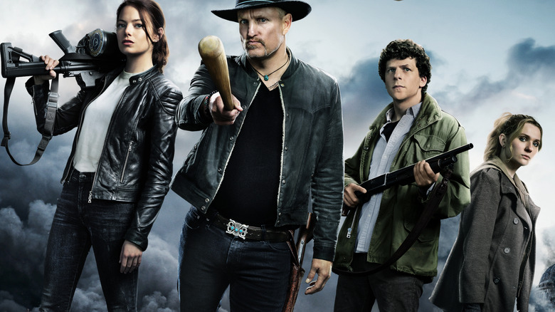 5 Best And 5 Worst Things In Zombieland Double Tap