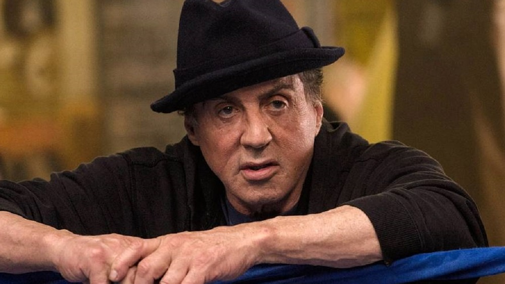 The best and worst Sylvester Stallone movies