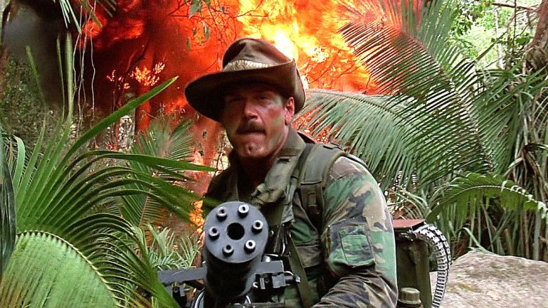 Action Stars From The '80s Who Disappeared