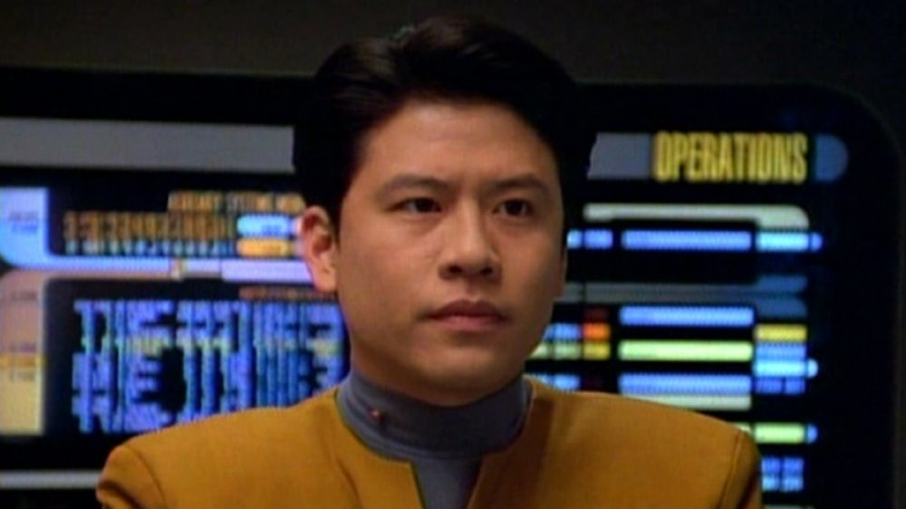 Harry Kim in Star Trek: Voyager