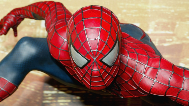 Actors who were almost cast as Spider-Man