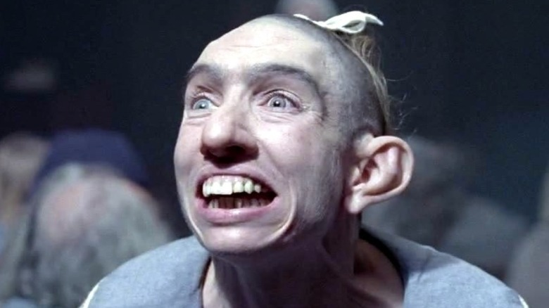 Pepper on American Horror Story