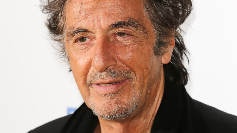 Al Pacino in talks to star in Amazon series The Hunt