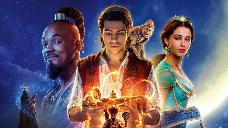 Aladdin 2 Release Date Cast And Plot