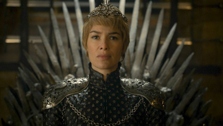 Lena Heady in Game of Thrones