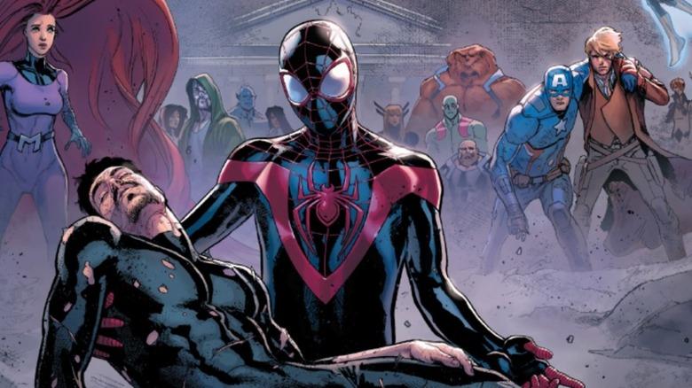 Avengers 4 Plot