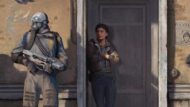 Alyx's Half-Life Timeline Explained