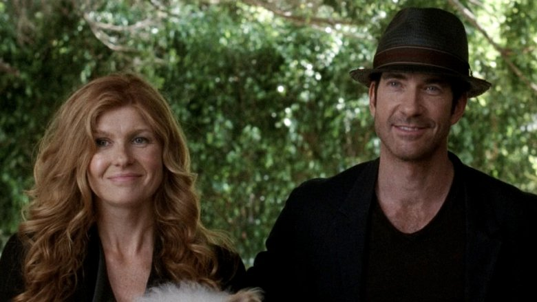 American Horror Story Murder House Connie Britton Dylan McDermott