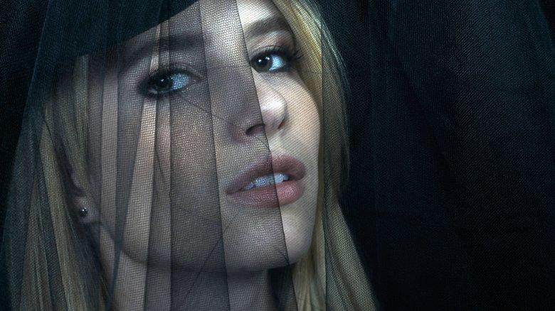 Emma Roberts American Horror Story: Coven