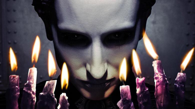 American Horror Story Season 8 promo image