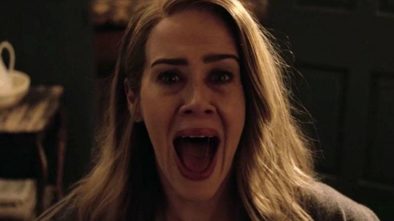 American Horror Story Sarah Paulson