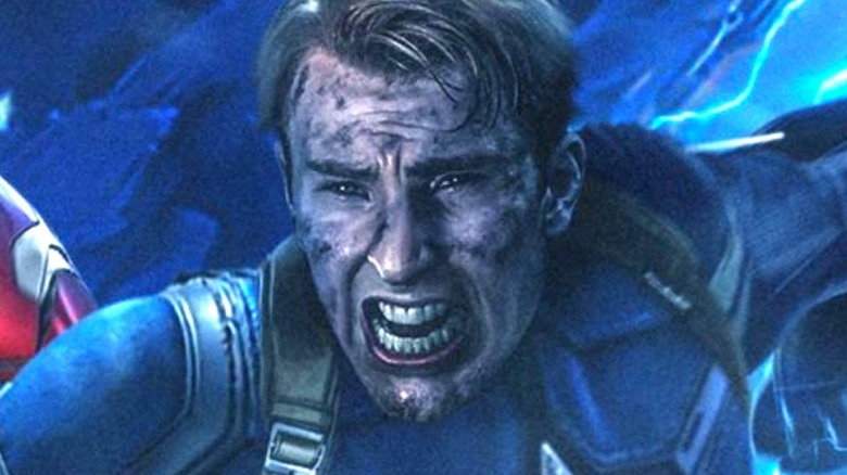 Another head-turning error was just discovered in Endgame