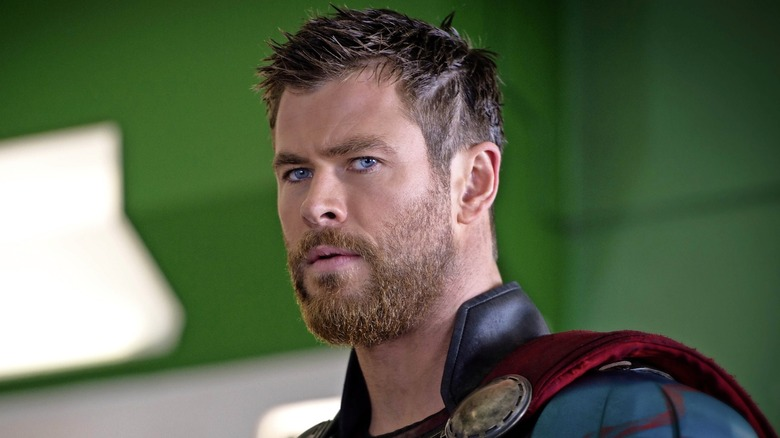 Avengers Endgame Might Have Quietly Revealed A New Thor