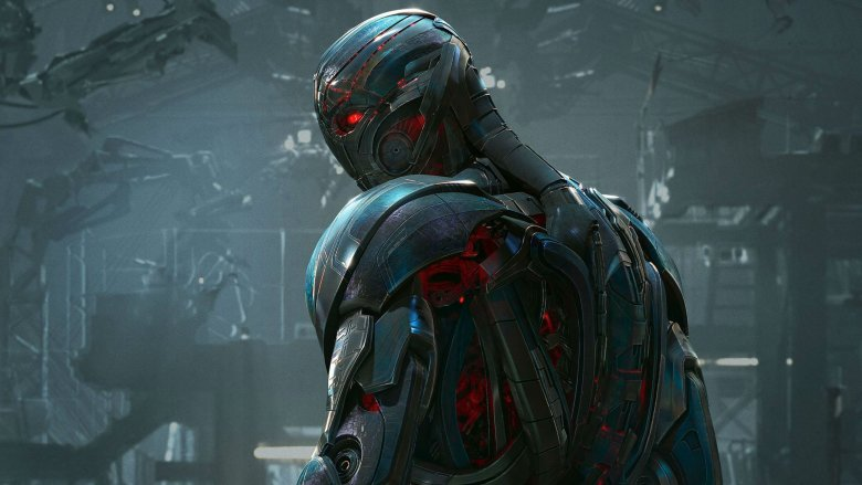Ultron from Avengers: Age of Ultron