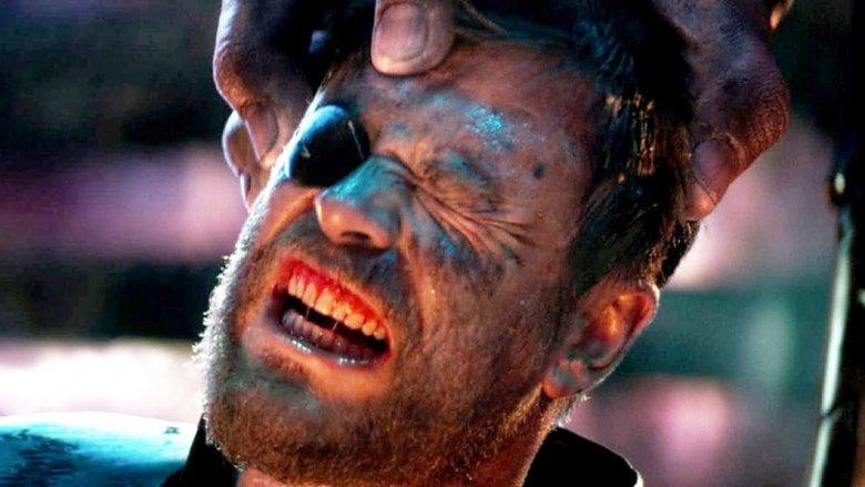 Chris Hemsworth as Thor in Avengers: Infinity War