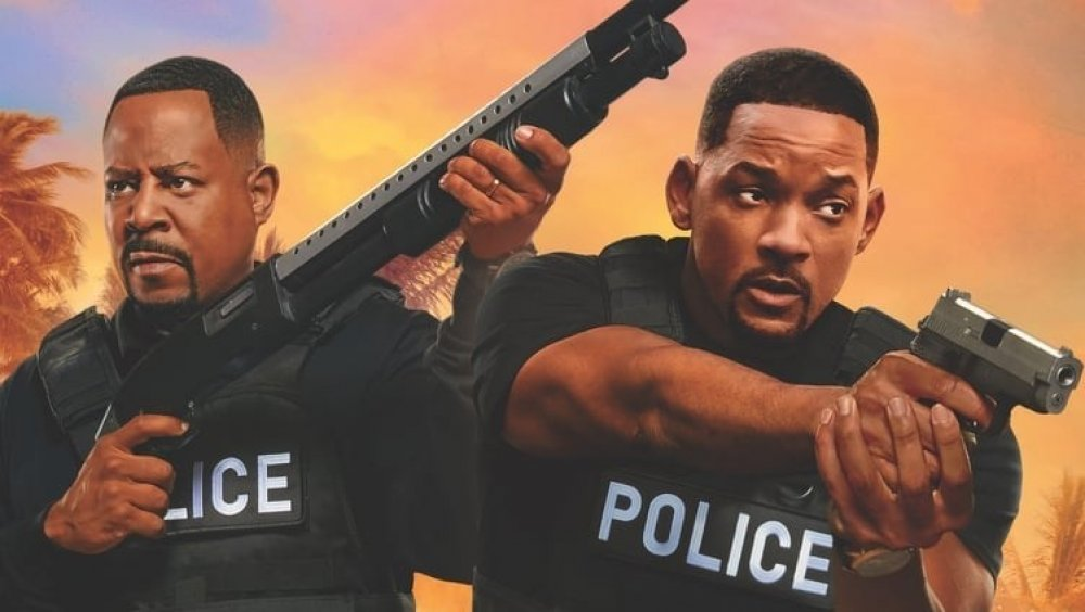 Bad Boys for Life promo image