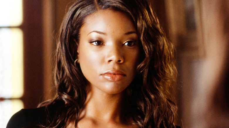 Gabrielle Union as Syd in Bad Boys II