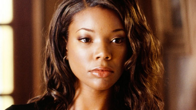 Gabrielle Union Syd Burnett Bad Boys