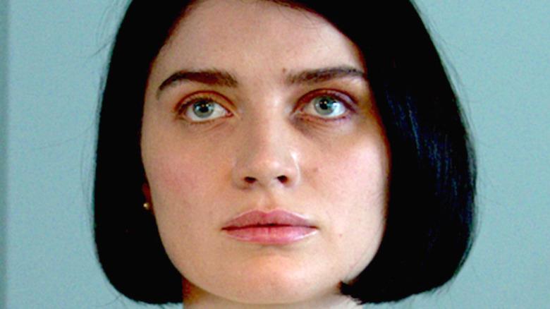 Behind Her Eyes Adele Eve Hewson