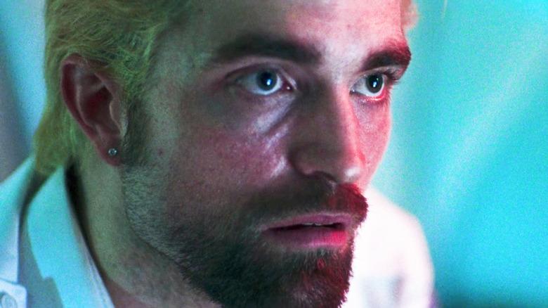 Robert Pattinson Connie Nikas earring