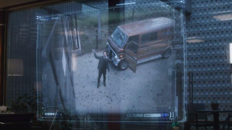Paul Rudd as Scott Lang/Ant-Man in Avengers: Endgame