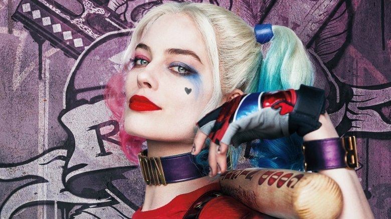 Birds Of Prey Margot Robbie Reveals New Harley Costume