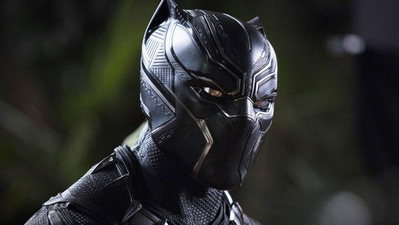 Black Panther 2 Release Date Villain Cast Rumors