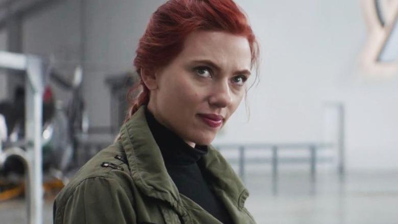 Black Widow Movie Will Explain Natasha S Endgame Choice