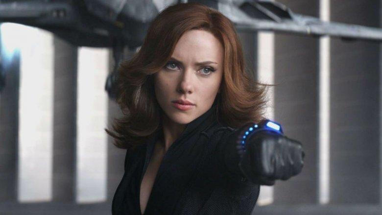 Black Widow Release Date Cast Director And Villain