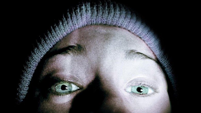 Blair Witch Project Ending Explained