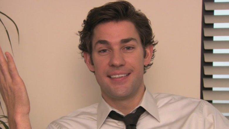 John Krasinski in The Office
