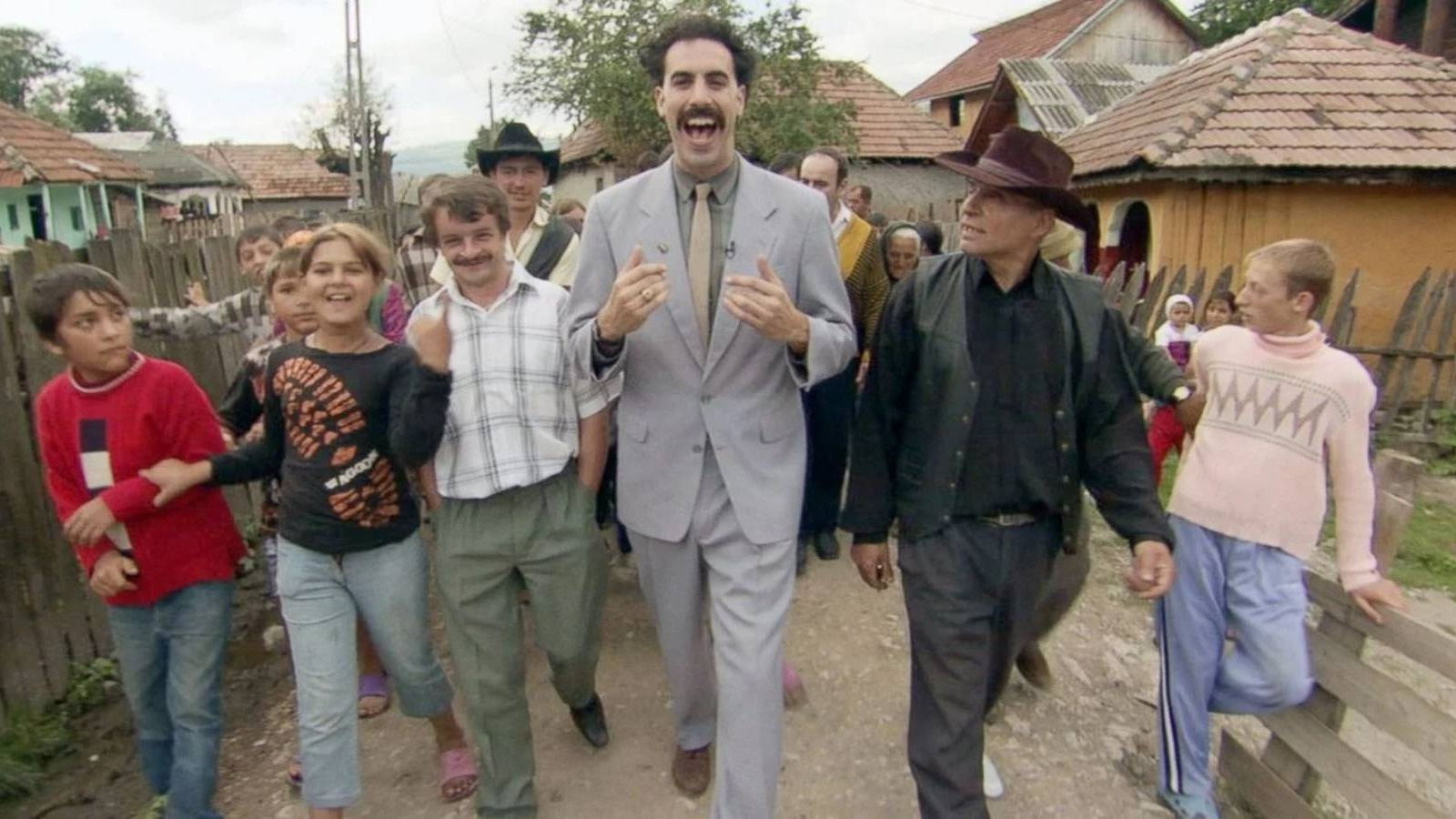 Borat 2 Release Date Cast And Plot